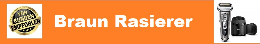 Braun-Rasierer.bernaunet.com